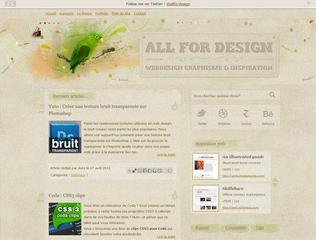 all-for-design