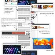 Novelti-Homepage
