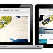 Responsive WordPress-Themes